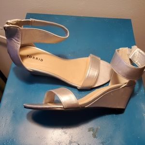 torrid Shoes - Sandal
